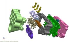 3D моделирование + инжиниринг + литье + проектирование литейных форм (2)