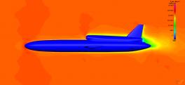 Компьютерное моделирование + аэродинамический анализ (2)