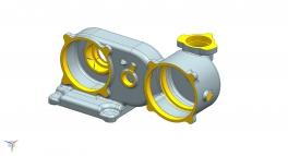 3D моделирование + инжиниринг + литье (2)