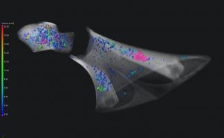 Рентген-контроль отливок на томографе