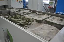 3D печать+печать литейно-стержневых форм + литье (4)