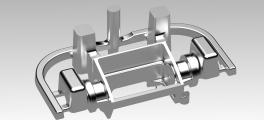 3D моделирование + инжиниринг + литье + проектирование отливок